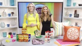 SPRING ESSENTIALS WITH EMILY L. FOLEY