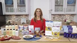 National Nutrition Month with Frances Largeman-Roth
