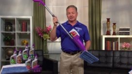 Joe McDonnell's Summer Cleaning Tips with Rejuvenate Products