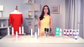 BEAT THE HEAT BEAUTY ESSENTIALS WITH KATE DE PONTE