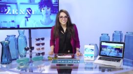 Healthy Vision Month with Tech Expert Katie Linendoll