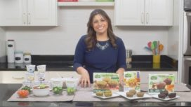 HEALTHY SWAPS WITH LIMOR SUSS