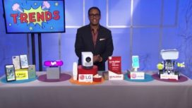 FALL & WINTER TECH TRENDS WITH MARIO ARMSTRONG