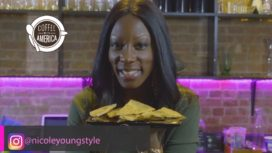 CELEBRATE NATIONAL CHIP & DIP DAY WITH NICOLE YOUNG