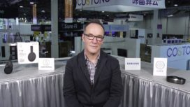2018 CONSUMER ELECTRONICS SHOW WITH TECH JOURNALIST PAUL HOCHMAN