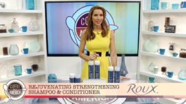 Roux Rejuvenating Shampoo & Conditioner