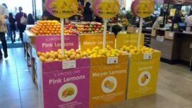 Merilee Kern for Limoneira Lemons