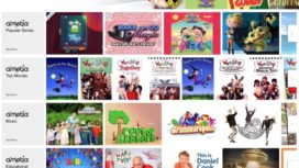 KEEP THE KIDS ENTERTAINED THIS SUMMER WITH AMAZON CHANNELS