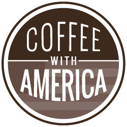 Coffee With America
