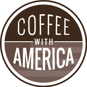 coffee with america coffee with america