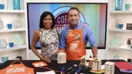THE HOME DEPOT 20TH ANNIVERSARY KIDS WORKSHOP