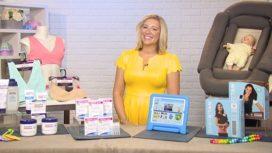 Baby Life Hacks with Amanda Mushro
