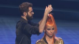 THE BEST HAIR STYLISTS FROM AROUND THE WORLD COMPETE!