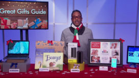 Mario Armstrong Great Gift Guide