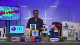 Mario Armstrong's Great Gifts for Dads & Grads