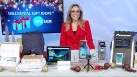 Gifts for Millennials with Shira Lazar