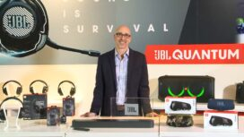 CES Tech with Lance Ulanoff