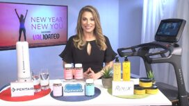 New Year New You with Valerie Greenberg