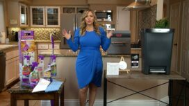 Spring Home Improvement with Kathryn Emery