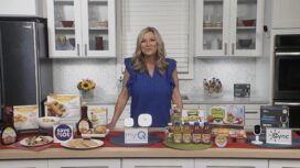 Busy Moms Fall Checklist with Colleen Burns